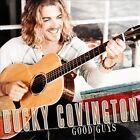 Good Guys * by Bucky Covington (CD, 2012, Entertainment One)