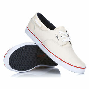 bddad87de15d New C1RCA Circa Valeo Skate Shoes - White Cap Grey Peacoat Risk Red ...