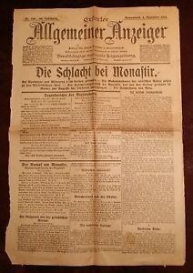 Erfurter-Allgemeiner-Indicador-4-Diciembre-1915-Historico-Periodico-1