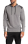 BURNSIDE-Colorblock-Paneled-Pullover-Hoodie-Heather-Charcoal-XL-44 thumbnail 1