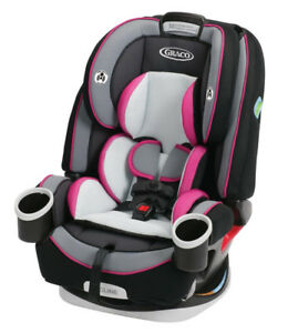 Graco 4Ever 4 In 1 Convertible Car Seat Kylie
