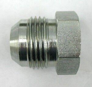 9//16/'/'-18 Threads - Plug 3//8 Male JIC AF C5229-06