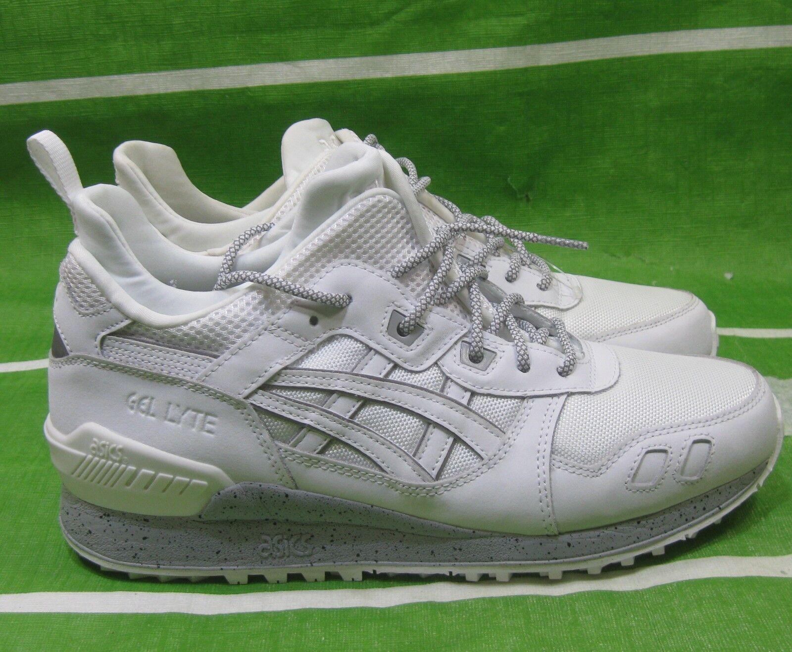 H6k1l ASICS Men's Gel-Lyte MT Fashion Sneaker  Size  9