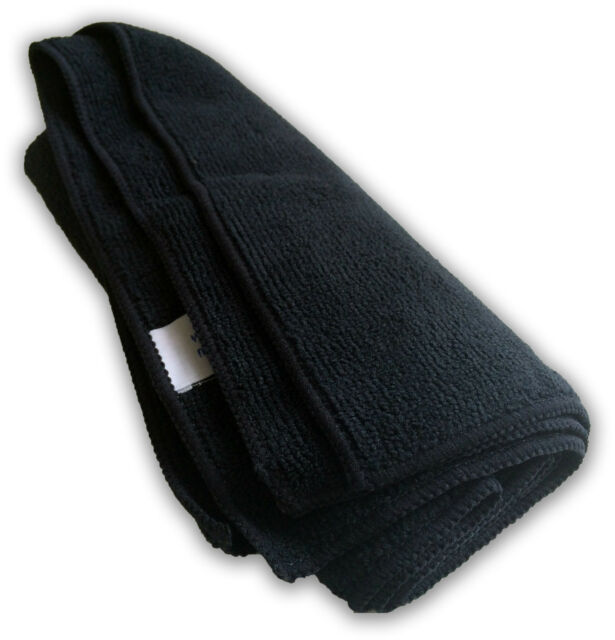 X Large Anti-Static Microfibre Cleaning Polishing Cloth - ideal for metal/ steel