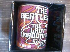 BEATLES LADY MADONNA mini ESPRESSO tas/mok/tasse/mug