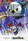Meta Knight No.29 Figure Amiibo Super Smash Bros Collection Nintendo Wii U/3DS