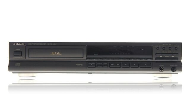 Technics SL-PG440A CD Player