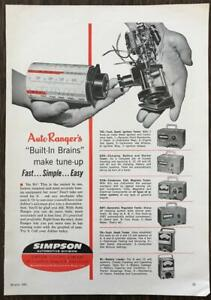 1961-Auto-Ranger-Automotive-Testers-Print-Ad-Simpson-Electric-Chicago