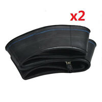 2x 250/275x10 2.5/2.75-10 Inner Tube For Honda Crf Xr Xr50 Yamaha Pw50 Pw80 Tire