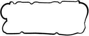 Reinz 71-53538-00 Dichtung Zylinderkopfhaube