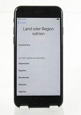 Apple iPhone 7 Schwarz Matt 128 GB Smartphone iCloud sperre #1711 vom Händler