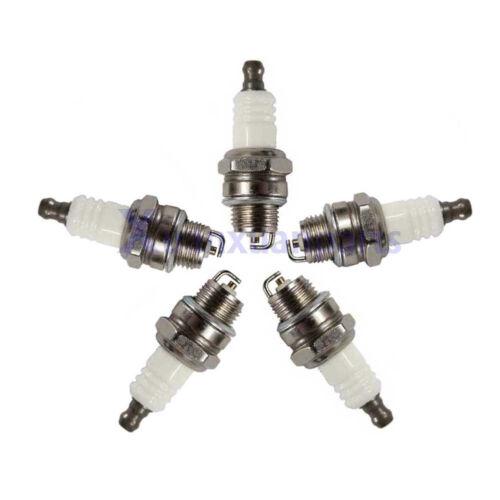 5 x Spark Plug Replace NGK BPMR7A 4626 Stihl Bosch WSR6F TS350 TS400 TS410 TS420