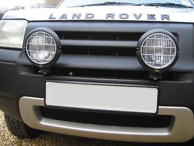Spot light bracket mounting kit for Land Rover Freelander lamp accessories a bar