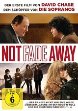 JAMES GANDOLFINI,BELLA HEATHCOTE WILL BRILL -NOT FADE AWAY DVD NEU DAVID CHASE