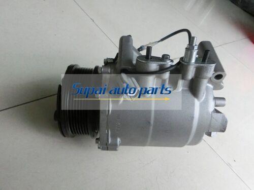 New A//C Compressor 38810PNB006  For Honda CR-V CRV 2.0 2.4 2002-2006