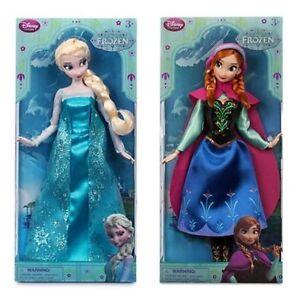 Anna Und Elsa Puppen - Gartengestaltung 1001
