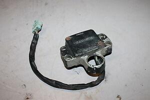 s l300 1980 honda cx500 cx 500 fuse box fusebox panel junction handlebar 1982 honda cx500 fuse box cover at gsmx.co