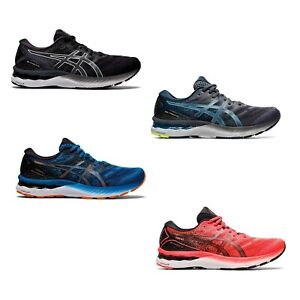 Asics Herren GEL-NIMBUS 23 Lauftrainingsschuhe Laufen Running Shoes