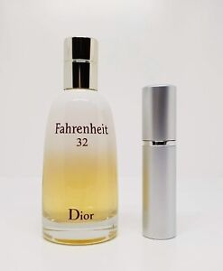 Dior-Fahrenheit-32-5ml-SAMPLE-Decant-Atomizer