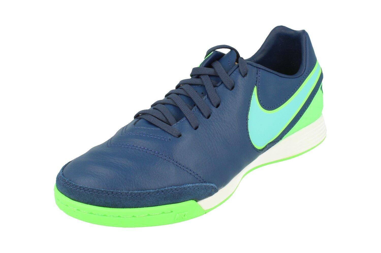 Nike slipsmpo Mystic V IC herr Inoor Competition Football Football Football Tränare 89222 443  bara köpa den