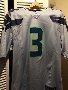 NFL Seattle Seahawks Replica Jersey