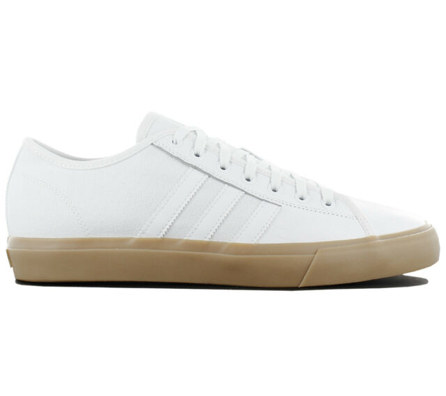 Adidas Originals Matchcourt Rx Men s Sneakers Shoes Sneakers White By3986  New 4fe578733