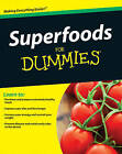 Superfoods For Dummies by Brent Agin, Shereen Jegtvig (Paperback, 2009)