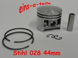 Pistón adecuado para Stihl ms191 46mm nuevo calidad superior