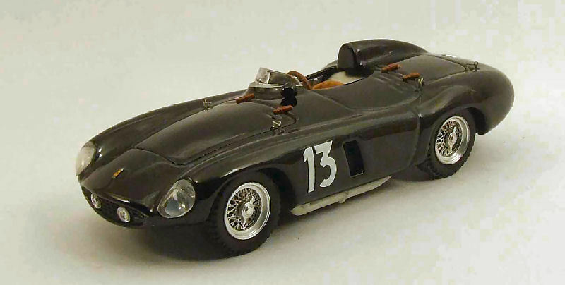 Ferrari 750 Monza Winner Bahamas 1954 A. De Portago 1 43 Model 0253