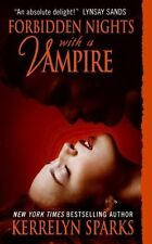 Forbidden Nights with a Vampire (Love at Stake, Bo