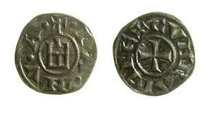 pcc2125-2-Genova-Repubblica-1139-1339-Denaro-con-Castello