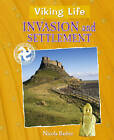 Invasion and Settlement by Nicola Barber (Paperback, 2013)