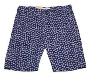 Lauren 34 Mens Supply Denim Pantaloncini Floral Slim Ralph taglia qPCPwa4n