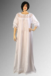 Chemise-Blouse-Handmade-in-Renaissance-Victorian-Style-from-Natural-Cotton