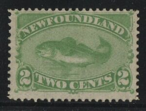 MOTON114-46-Newfoundland-Canada-mint