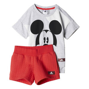 abbigliamento bambina adidas
