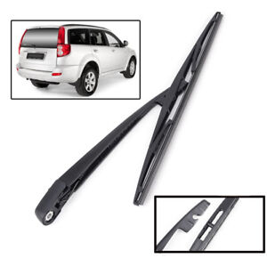 Rear-Wiper-Arm-Blade-Set-For-Great-Wall-Haval-Hover-H3-H5-X240-X200-X240