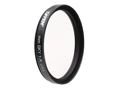 Sky 1-A Filter Tiffen 105mm Coarse Thread Skylight 1-A