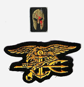 États-unis Marine Usn Joint Insignes Patch Usn Joint Veicrô Insignes Patch 2zpiahag-08012434-100609734