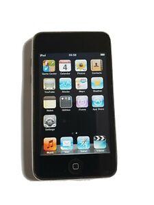 Apple iPod touch 4th Generation 32GB - Black | eBay