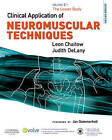 Clinical Application of Neuromuscular Techniques: The Lower Body: v. 2 by Judith DeLany, Leon Chaitow (Mixed media product, 2011)