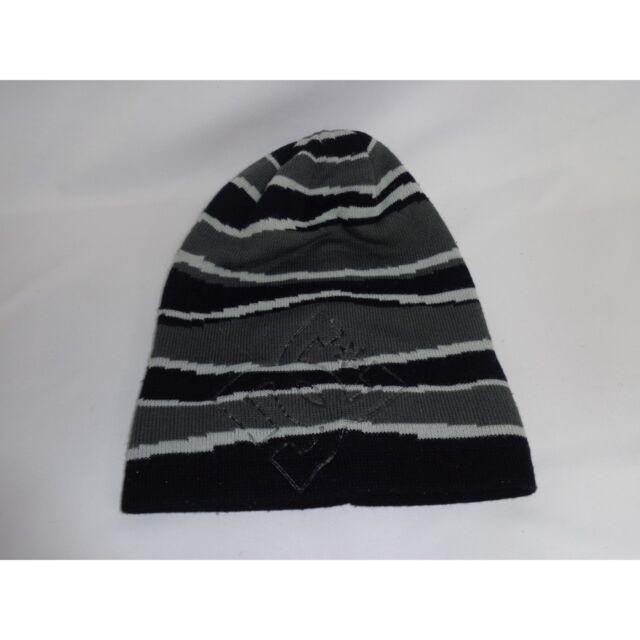 e2c71a7a8605da DC Shoes Logo Acrylic Winter Cap with Subtle Logo winter hat | eBay