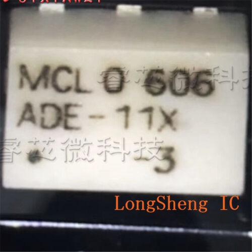 1PCS ADE-11 ADE-11X microwave RF frequency mixer mixer new
