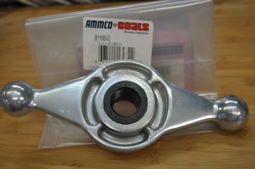 700 650 1250/&XR 850 95x 10xx Ammco 81105431 Replacement Hub Nut for 600