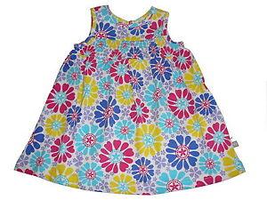 80 Weiß Mit Bunten Blumen !! Neu Liegelind Zauberhaftes Kleid Gr Mädchen Kleidung, Schuhe & Accessoires