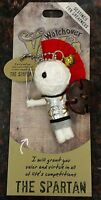 Watchover Voodoo Doll, The Spartan, Brand