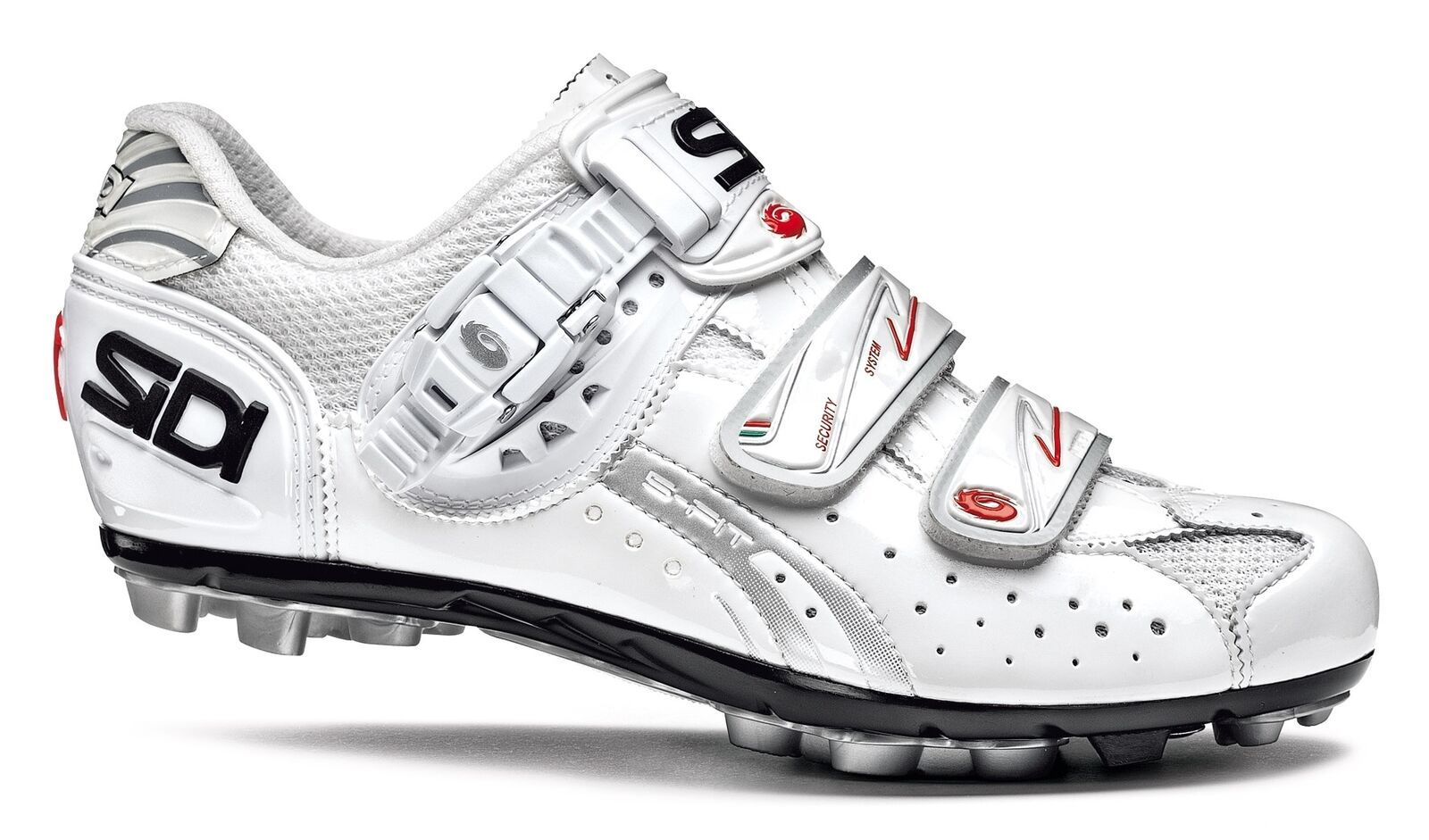 Sidi Eagle 5-Fit Womens MTB shoes - White