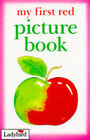 My First Red Picture Book by Penguin Books Ltd (Hardback, 1994)