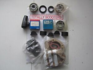 CLEARANCE-JOB-LOT-LAMBRETTA-J-RANGE-PARTS-90-ITEMS-NEW-amp-UNUSED