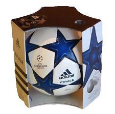 Adidas match ball Finale 10 [Champions League 2010-2011] omb fútbol. juego pelota *